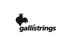GALLISTRINGS
