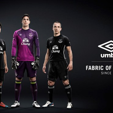 Nike cede Umbro a Iconix Brand Group